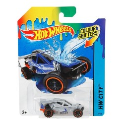 Hot Wheels Color Shifters HWTF Buggy Vehicle
