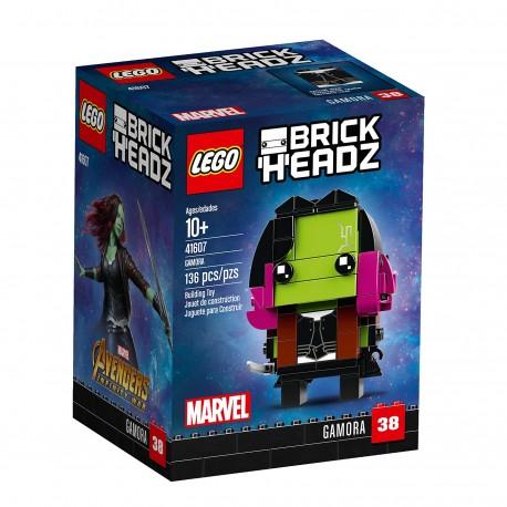 LEGO Brickheadz 41607 Gamora