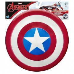 Marvel Avengers Captain America Flying Shield