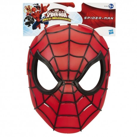 Marvel Ultimate Spider-Man Web Warriors - Spider-Man Mask