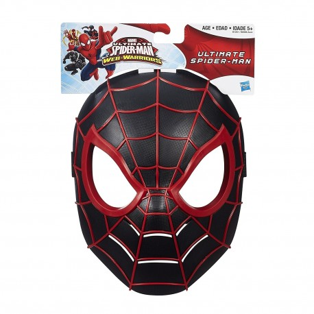 Marvel Ultimate Spider-Man Web Warriors Mask