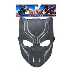 Marvel Captain America Civil War: Black Panther Hero Mask