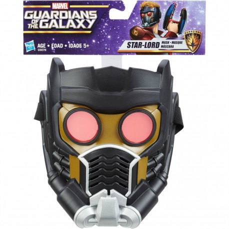 Marvel Guardian of the Galaxy Star-Lord Mask