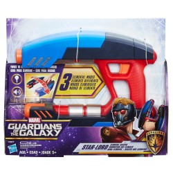 Marvel Guardian of the Galaxy Star-Lord Elemental Blaster