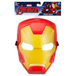 Marvel Avengers Iron Man Basic Mask