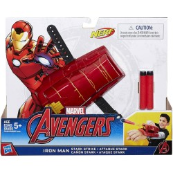 Marvel Avengers Iron Man Stark Strike