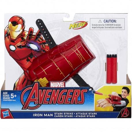 Marvel Avengers Iron Man Stark Strike