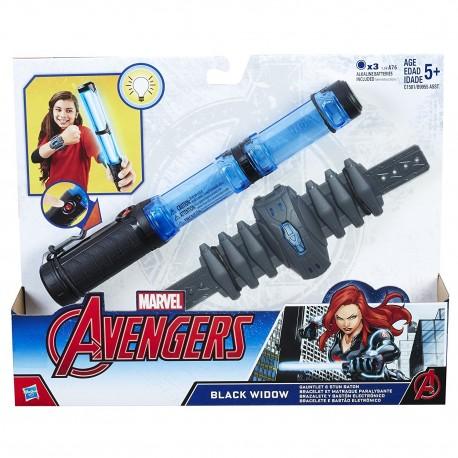 Marvel Avengers Black Widow Gauntlet & Baton