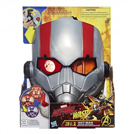 Marvel Ant-Man and the Wasp 3-in-1 Ant Man Vision Mask