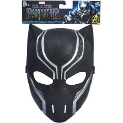 Marvel Black Panther - Black Panther Basic Mask
