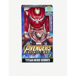 Marvel Avengers Marvel Titan Hero Series Hulkbuster