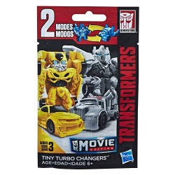 Transformers: Bumblebee - Tiny Turbo Changers Series 3