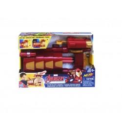 Nerf Marvel Avengers Iron Man Slide Blast Armor
