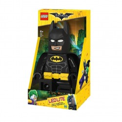 LEGO Batman Movie Batman Torch with Light-up Eyes