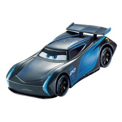 Disney Pixar Cars 3 Basics Collection - Jackson Storm