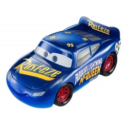Disney Pixar Cars 3 Basics Collection - Fabulous Lightning McQueen