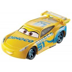 Disney Pixar Cars 3 Basics Collection - Dinoco Cruz Ramirez