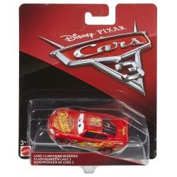 Disney Pixar Cars 3 Lightning McQueen Vehicle