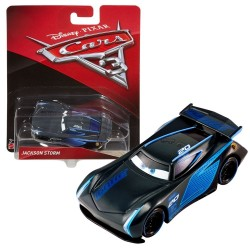 Disney Pixar Cars Jackson Storm Vehicle