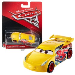 Disney Pixar Cars Rust-Eze Cruz Ramirez Vehicle