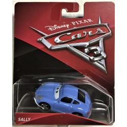 Disney Pixar Cars Sally Vehicle