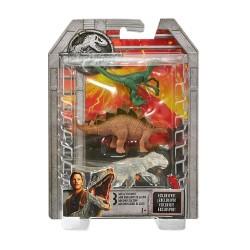 Jurassic World Mini Dino 3-Pack (Pack 1)