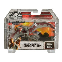 Jurassic World Attack Pack Dimorphodon