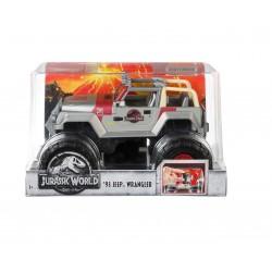 Jurassic World '93 Jeep Wrangler