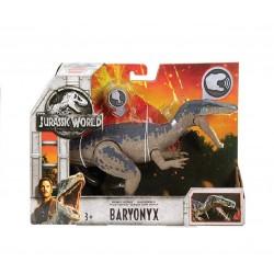 Jurassic World Stem Roarivores Baryonyx