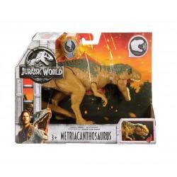 Jurassic World Stem Roarivores Metriacanthosaurus