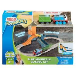 Thomas & Friends Adventures Blue Mountain Quarry