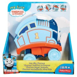 Thomas & Friends My First Fun Flip Thomas