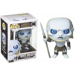 Funko Pop! TV 6: Game Of Thrones - White Walker