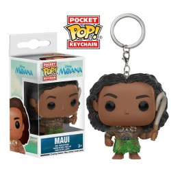 Funko Pocket Pop! Keychain: Moana - Maui