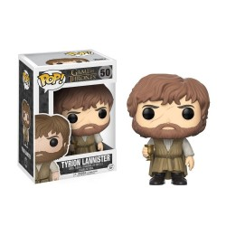 Funko Pop! TV 50: Game Of Thrones - Tyrion Lannister