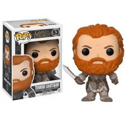 Funko Pop! TV 53: Game Of Thrones - Tormund Giantsbane