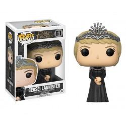 Funko Pop! TV 51: Game Of Thrones - Cersei Lannister