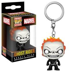 Funko Pocket Pop! Keychain: Marvel - Ghost Rider