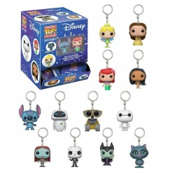Funko Pop! Keychain Blindbag: Disney S1