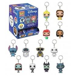 Funko Pop! Keychain Blindbag: Disney S1