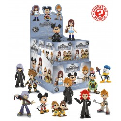 Funko Mystery Minis Blind Box: Kingdom Hearts
