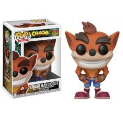 Funko Pop! Games 273: Crash Bandicoot - Crash Bandicoot