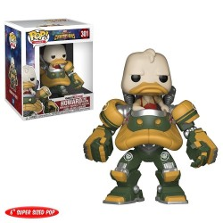Funko Pop! Games 301: Marvel - Contest of Champions - Howard The Duck ( 6 Inch)