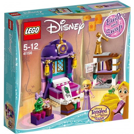 LEGO Disney Princess 41156 Rapunzel's Castle Bedroom