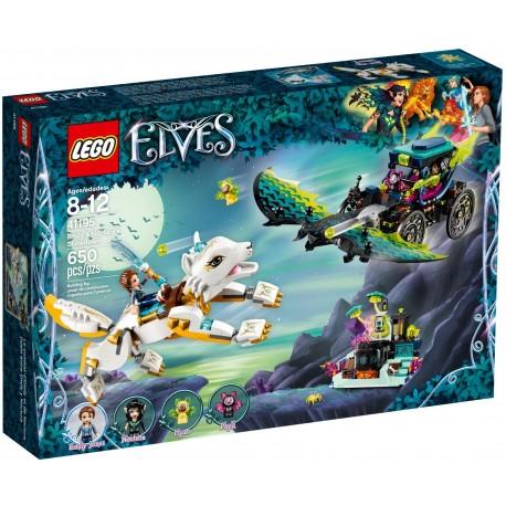 LEGO Elves 41195 Emily & Noctura's Showdown