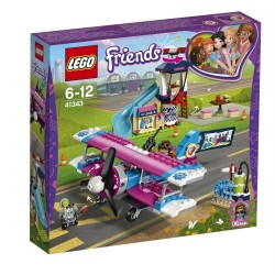 LEGO Friends 41343 Heartlake City Airplane Tour
