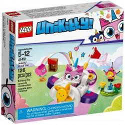 LEGO Unikitty 41451 Cloud Car