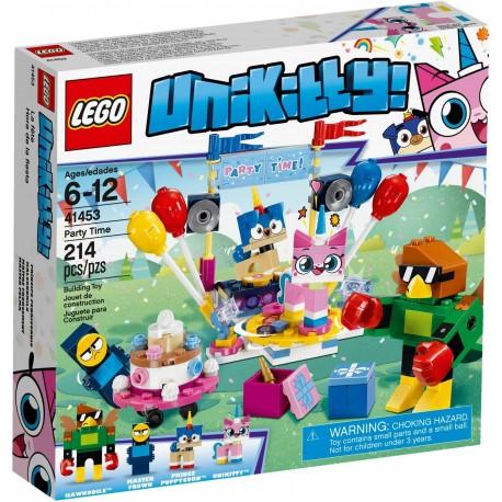 LEGO Unikitty 41453 Party Time