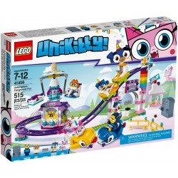 LEGO Unikitty 41456 Unikingdom Fairground Fun