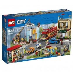 LEGO City 60200 Capital City
